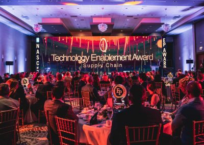 Tech Enablement Award